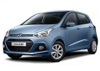 Hyundai i10 Grand (auto)
